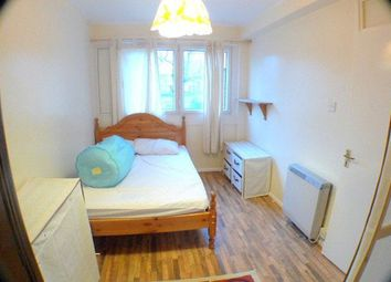 Thumbnail Room to rent in Harmon House, Deptford