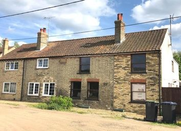 Thumbnail 4 bed property to rent in Angle Common, Soham, Ely