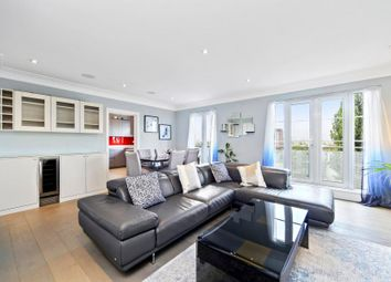 Thumbnail Flat to rent in William Court, St John's Wood