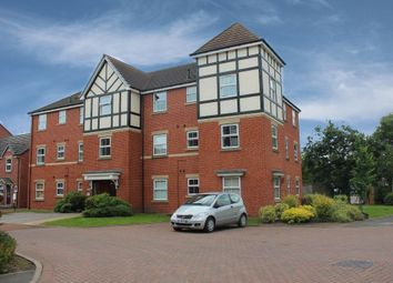 Thumbnail 1 bed flat to rent in Snitterfield Drive, Shirley, West Midlands