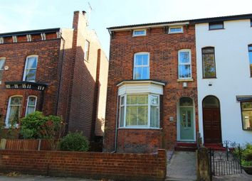 Thumbnail 5 bedroom semi-detached house for sale in Monton Green, Eccles, Manchester