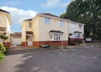 Thumbnail 4 bed detached house for sale in Mays Close, Coalpit Heath, Bristol