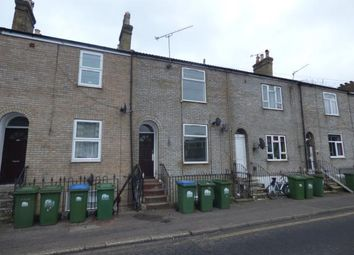 Thumbnail 7 bed terraced house for sale in St. Andrews Road, Southampton