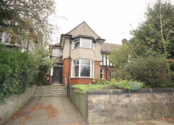Thumbnail 5 bed semi-detached house for sale in Eccles Old Road, Salford