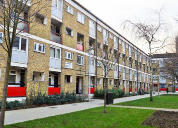 Thumbnail 4 bed maisonette to rent in Ruston Street, Bow, Victoria Park