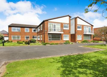 Thumbnail 2 bed flat for sale in St. Annes Road East, Lytham St Annes, Lancashire, England