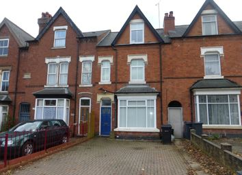 Thumbnail Room to rent in Chester Road, Sutton Coldfield, West Midlands