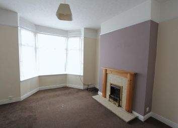 Thumbnail 2 bedroom terraced house to rent in Albert Avenue, Anlaby Road, Hull