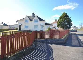 Thumbnail 3 bed semi-detached house for sale in Blair Crescent, Hurlford