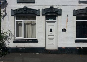 Thumbnail 1 bedroom end terrace house to rent in Pound Road, Wednesbury