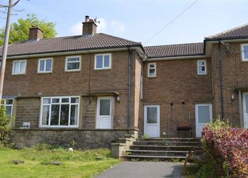3 bed terraced house for sale in 4, Turnpike Close, Matlock, Derbyshire DE4