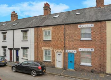 Thumbnail 3 bed terraced house for sale in Riverside Road, St. Albans