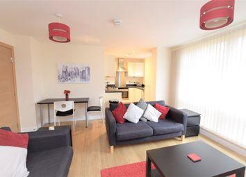2 bed flat for sale in Apollo, 30-38 Baldwin Street, Bristol BS1