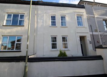 Thumbnail 5 bed terraced house for sale in Cambridge Road, Aldershot