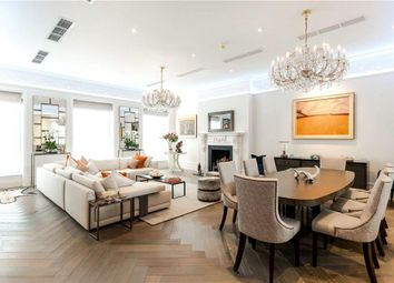Lancaster Gate, Bayswater, London W2. 3 bed flat for sale