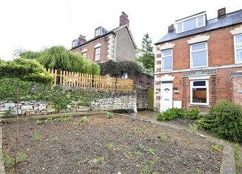Thumbnail 3 bed end terrace house for sale in Spillmans Road, Rodborough, Gloucestershire