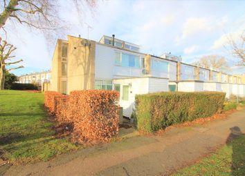 Thumbnail 3 bedroom terraced house for sale in Wren Wood, Welwyn Garden City