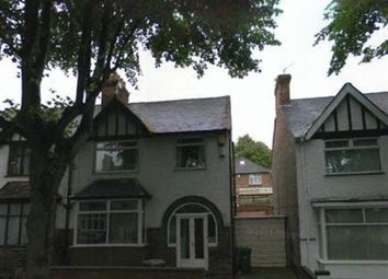 6 bed shared accommodation to rent in Harrington Drive, Nottingham NG7