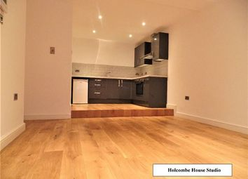 Thumbnail Studio to rent in Holcombe House, High Street, Brighton, East Sussex