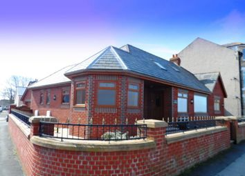 Thumbnail 2 bed detached bungalow to rent in New Homestead, Knott End