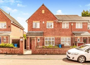 3 bed end terrace house for sale in Croasdale Avenue, Manchester, Greater Manchester, Uk M14