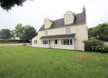 Thumbnail 5 bedroom detached house for sale in Baden Hill, Tytherington, Wotton-Under-Edge
