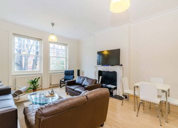 Thumbnail 3 bedroom flat to rent in Aberdare Gardens, South Hampstead