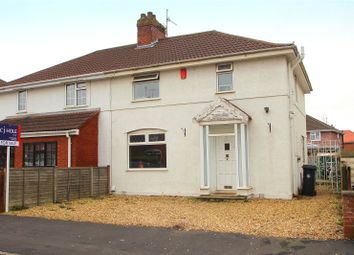 Thumbnail 3 bed semi-detached house for sale in Dampier Road, Ashton, Bristol