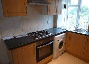 Thumbnail 2 bed flat to rent in The Lindens, Friern Park, London
