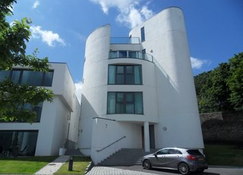 Thumbnail 5 bed detached house to rent in Upper Castle View, Blackpill, Swansea