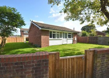 Thumbnail 2 bed bungalow for sale in Clements Green, South Moreton, Didcot