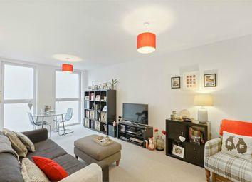 Thumbnail Flat for sale in Tennyson Apartments, 1 Saffron Central Square, Croydon, Surrey