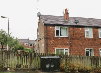 Thumbnail 1 bed flat to rent in Withins Close, Breightmet, Bolton