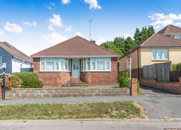 Thumbnail 3 bed bungalow for sale in Springford Road, Southampton