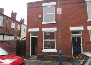 2 Bedrooms Terraced house to rent in Irwin Street, Denton M34