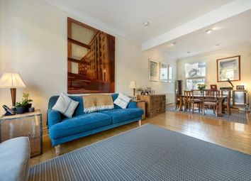 Thumbnail 4 bed end terrace house for sale in Esmond Road, London