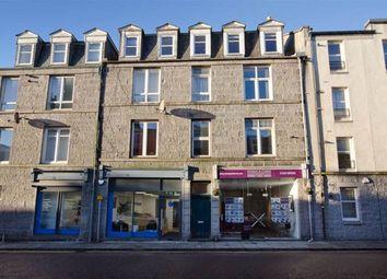 Thumbnail 1 bedroom flat to rent in Chapel Street, Aberdeen