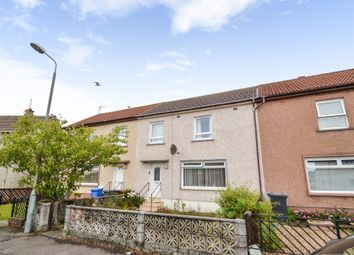 Thumbnail 3 bed terraced house for sale in Misk Knowes, Stevenston, Ayrshire