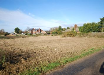 Thumbnail Land for sale in Clough Road, Gosberton Risegate, Spalding