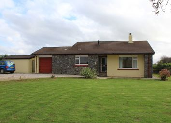 Thumbnail 3 bed detached bungalow to rent in South Brent
