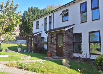 Thumbnail 3 bedroom terraced house to rent in Cleveland Drive, Fareham
