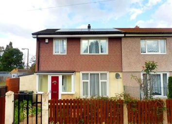 Thumbnail 3 bed property to rent in Parkway North, Doncaster