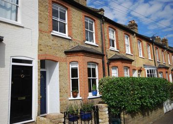 Thumbnail 3 bedroom terraced house to rent in Arlington Road, Teddington, Greater London