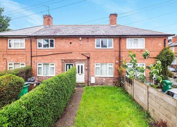Thumbnail 3 bedroom terraced house to rent in Laurie Close, Nottingham