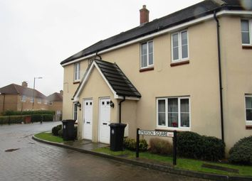 Thumbnail 2 bed property to rent in Emerson Square, Horfield, Bristol