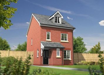 Thumbnail 4 bed property for sale in Bluebell Walk, Gib Lane, Blackburn