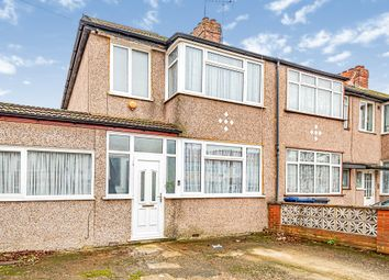 Thumbnail 4 bedroom semi-detached house for sale in St. Josephs Drive, Southall