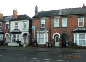 Thumbnail 3 bed terraced house for sale in 93 & 93A Dixon St, Lincoln, - `Investment Opportunity`