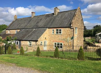 Thumbnail 3 bed semi-detached house to rent in Cudworth, Ilminster