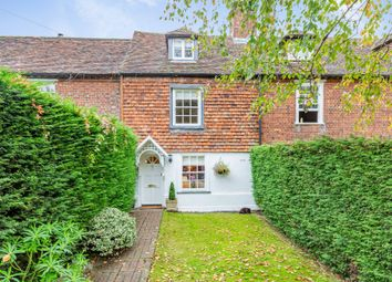 Thumbnail 2 bed cottage for sale in The Street, Ash, Sevenoaks